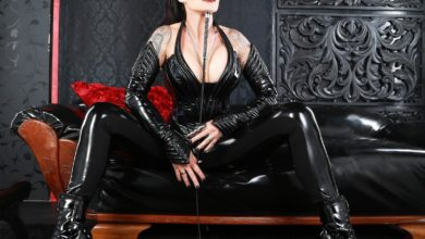Photo of Domina Herrin Liane – aktuelle Termine