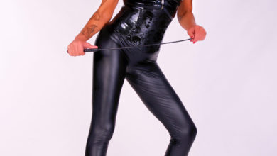 Photo of Domina Lady Vivian