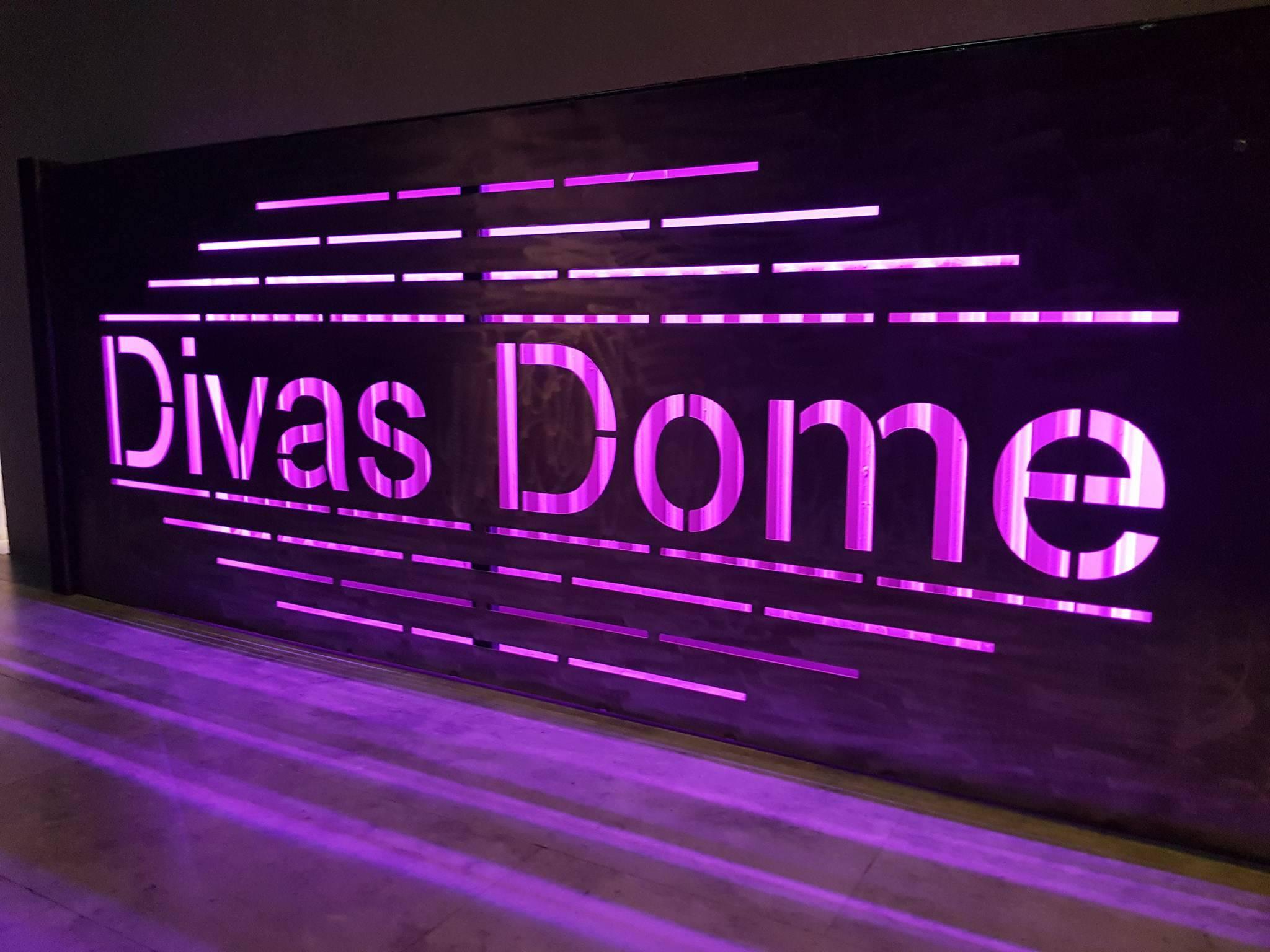 Divas Dome wieder geöffnet | Peitsche Blog